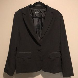 Very Nice Black Blazer from 7th Avenue by NY & CO